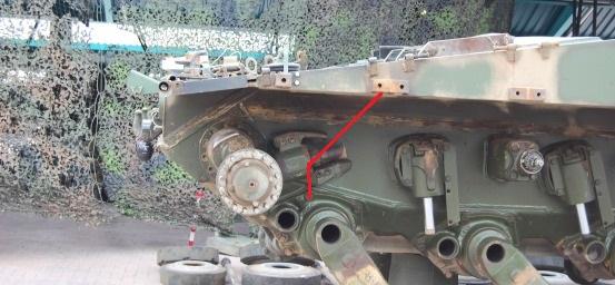 Contemporary western tank rumble page 2 mechanized warfare 56e83cf99636bleopard2a5hullarmorg5 malvernweather Choice Image