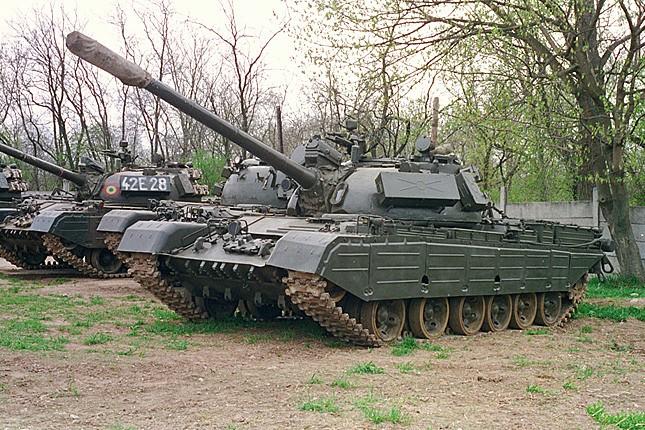 Pobedpixcom / танк bison