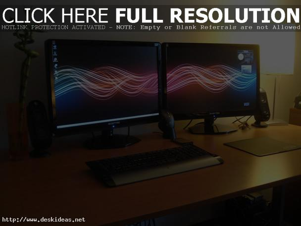 awesome-top-96-kick-ass-home-office-setups-pertaining-to-dual-computer-desk-setup.jpg